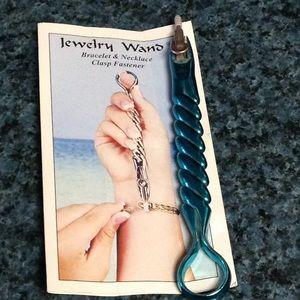 Jewelry Wand
